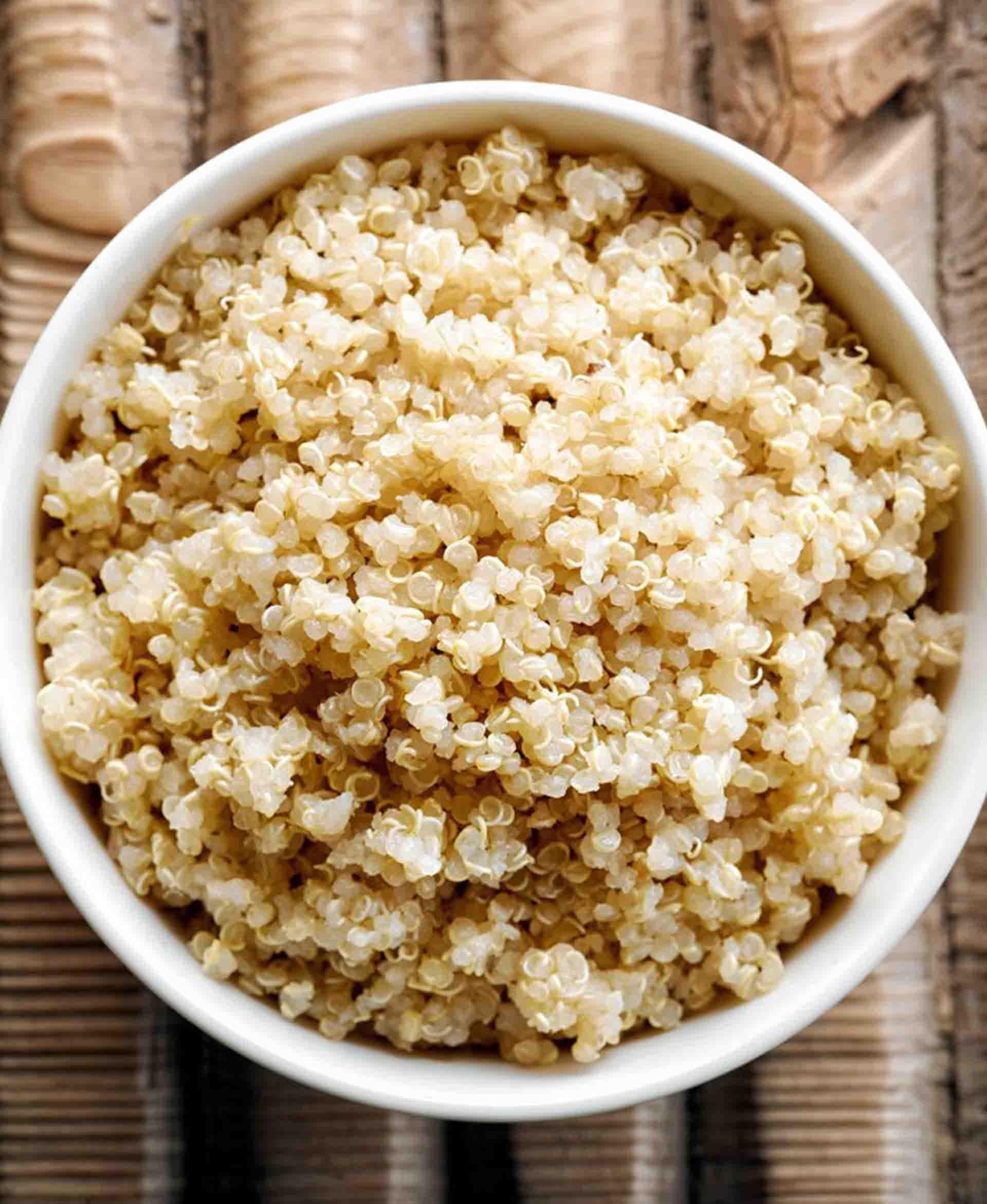 10 choses à savoir sur le Quinoa